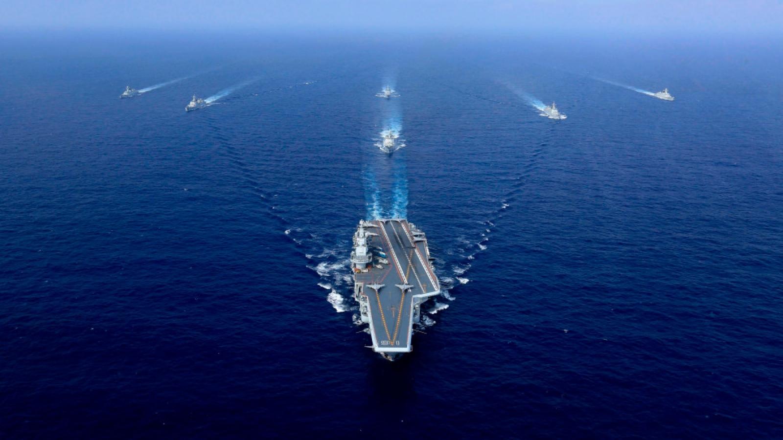 Mỹ tìm cách cản trở ý đồ của Trung Quốc săn tìm căn cứ khắp Ấn Độ Dương-Thái Bình Dương