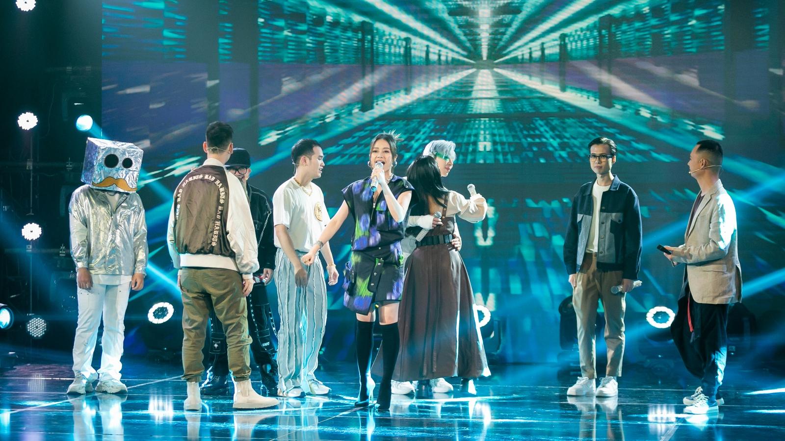 """Erik được so sánh như Michael Jackson, kỳ vọng trở thành """"Vua nhạc Pop"""" của showbiz Việt"""