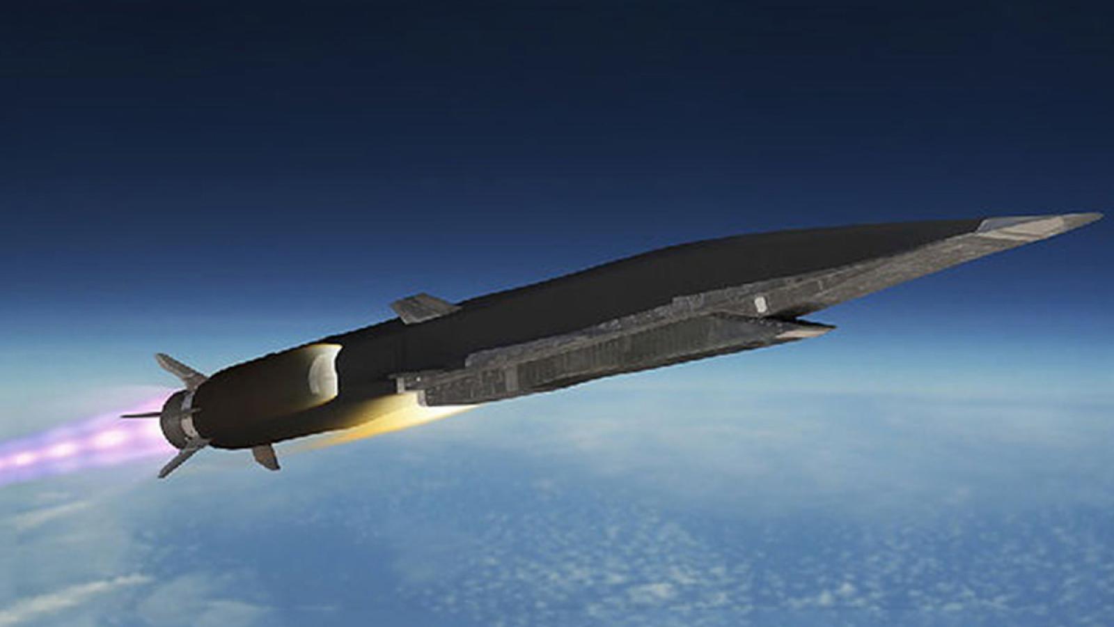 Nga phản đối việc Mỹ triển khai tên lửa siêu thanh ở châu Âu