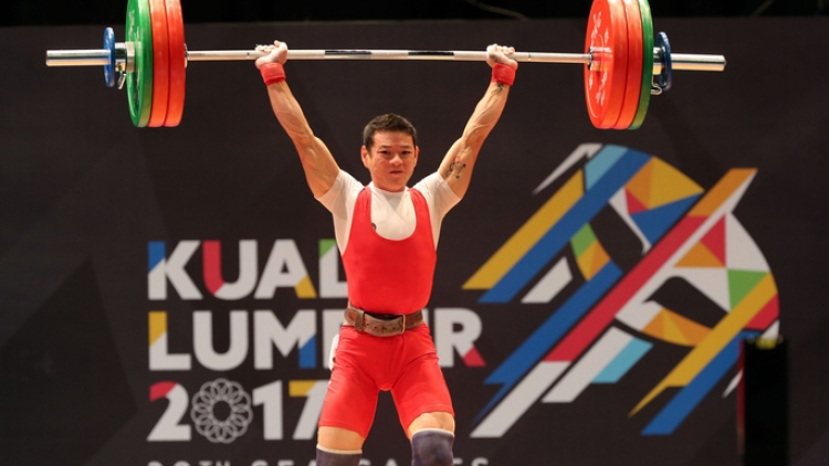 Vietnam loses Tokyo Olympic weighlifting slot due to doping