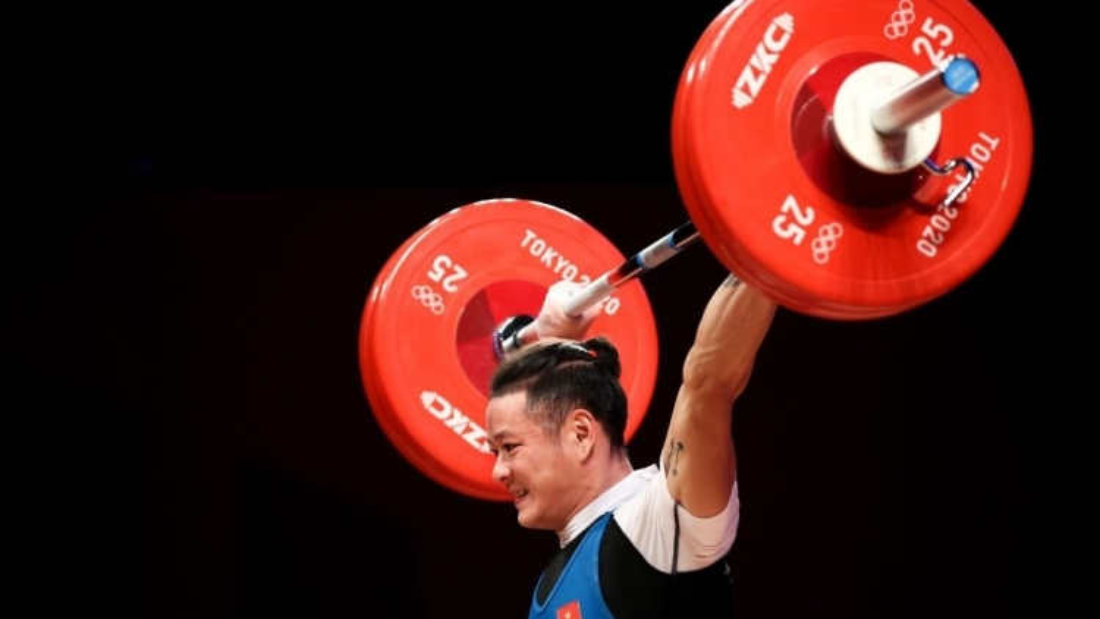 TRỰC TIẾP Olympic Tokyo ngày 25/7: Thạch Kim Tuấn thất bại