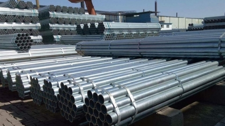 Australia yet to issue anti-dumping determination on VN steel pipes