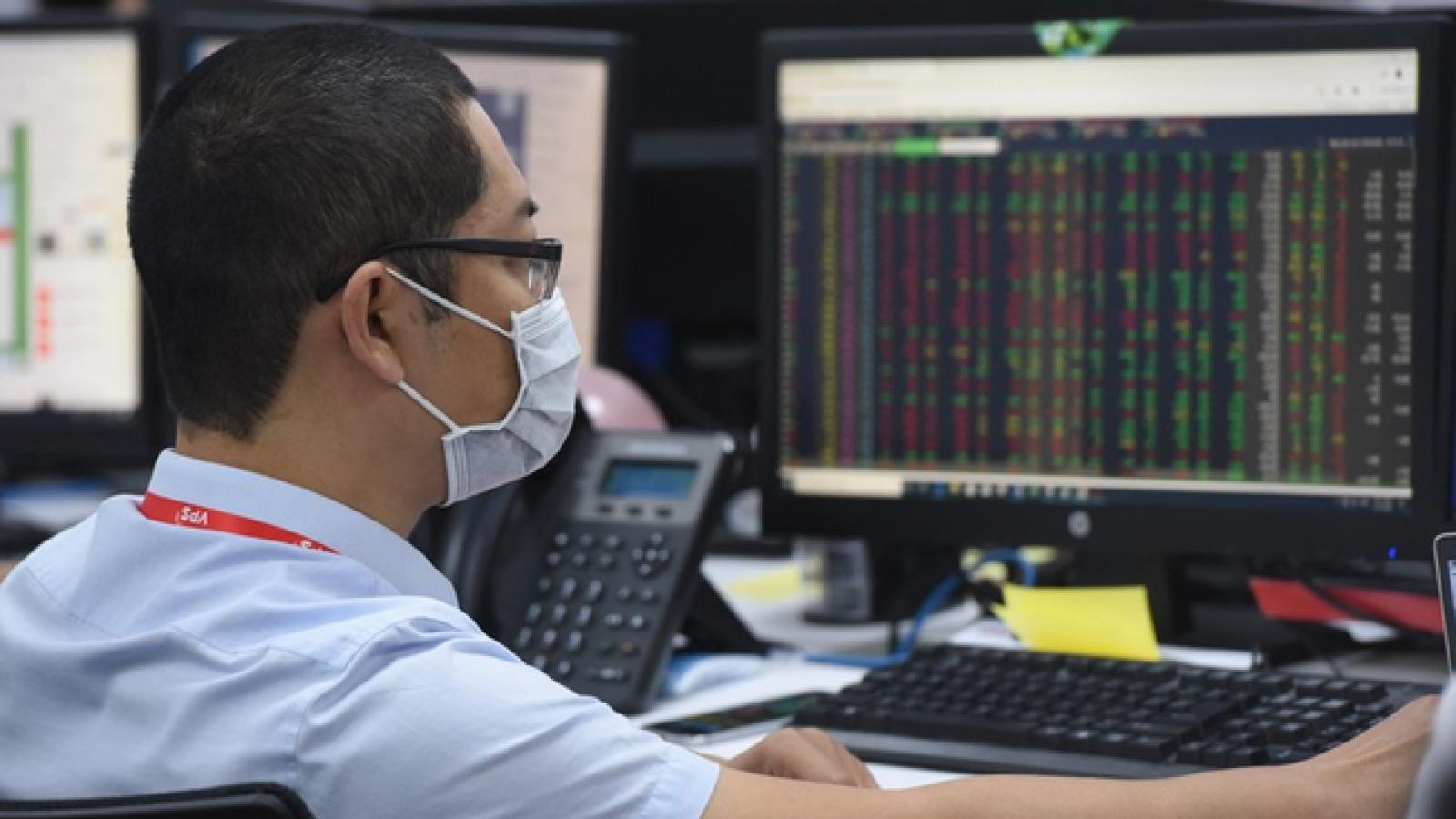 Thị trường chứng khoán đang trong giai đoạn hồi phục kỹ thuật
