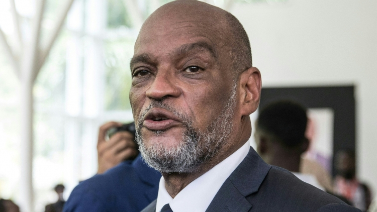 Thủ tướng Phạm Minh Chính gửi điện mừng đến tân Thủ tướng Haiti