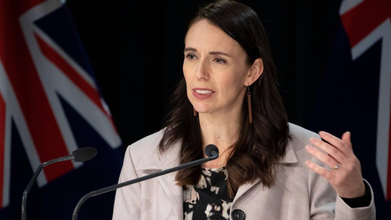 Mỹ và New Zealand khẳng định cam kết với khu vực Ấn Độ Dương-Thái Bình Dương