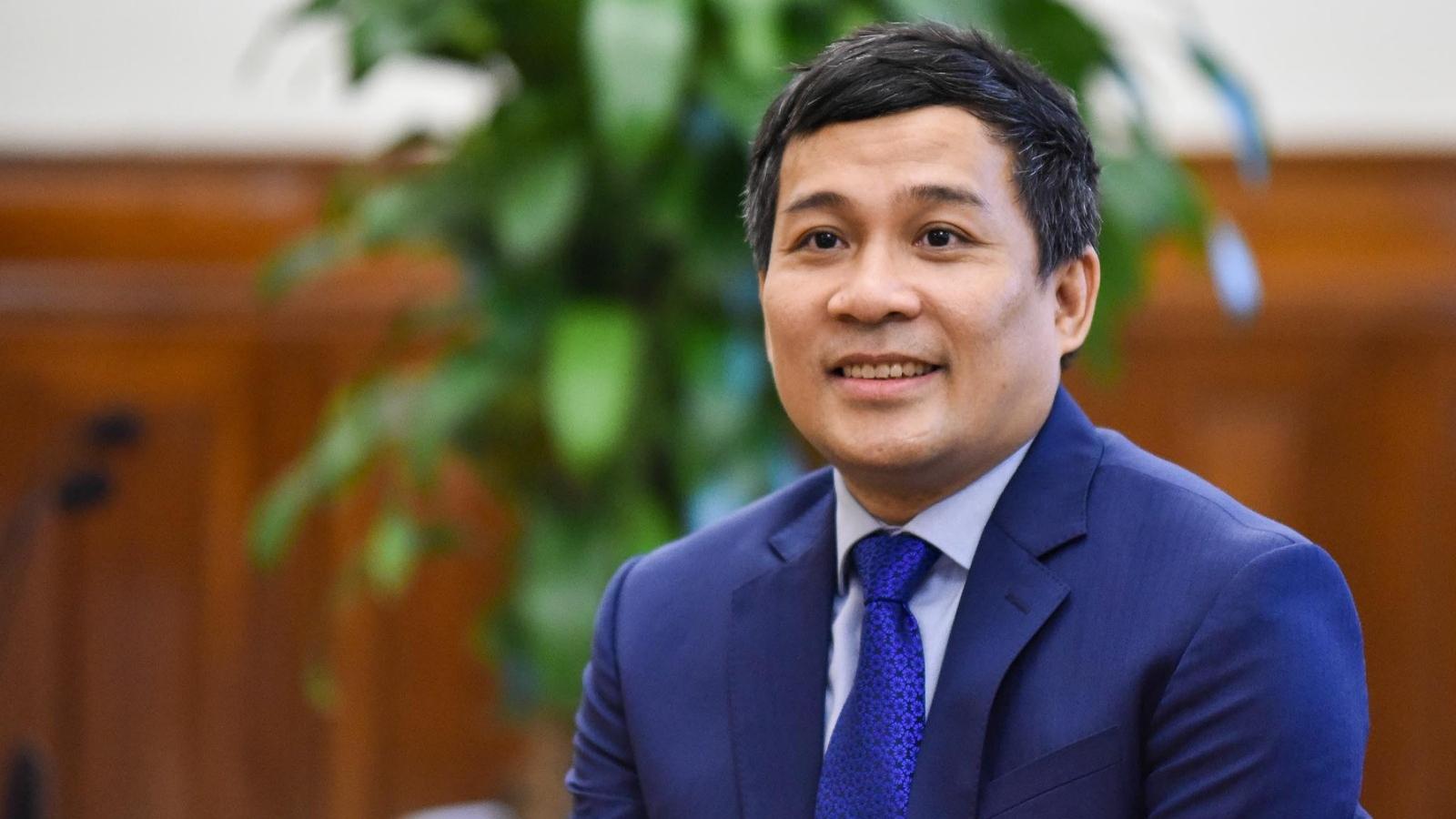 """""""Việt Nam sẽ thể hiện trách nhiệm, sự chủ động, tích cực cho hợp tác trong APEC"""""""