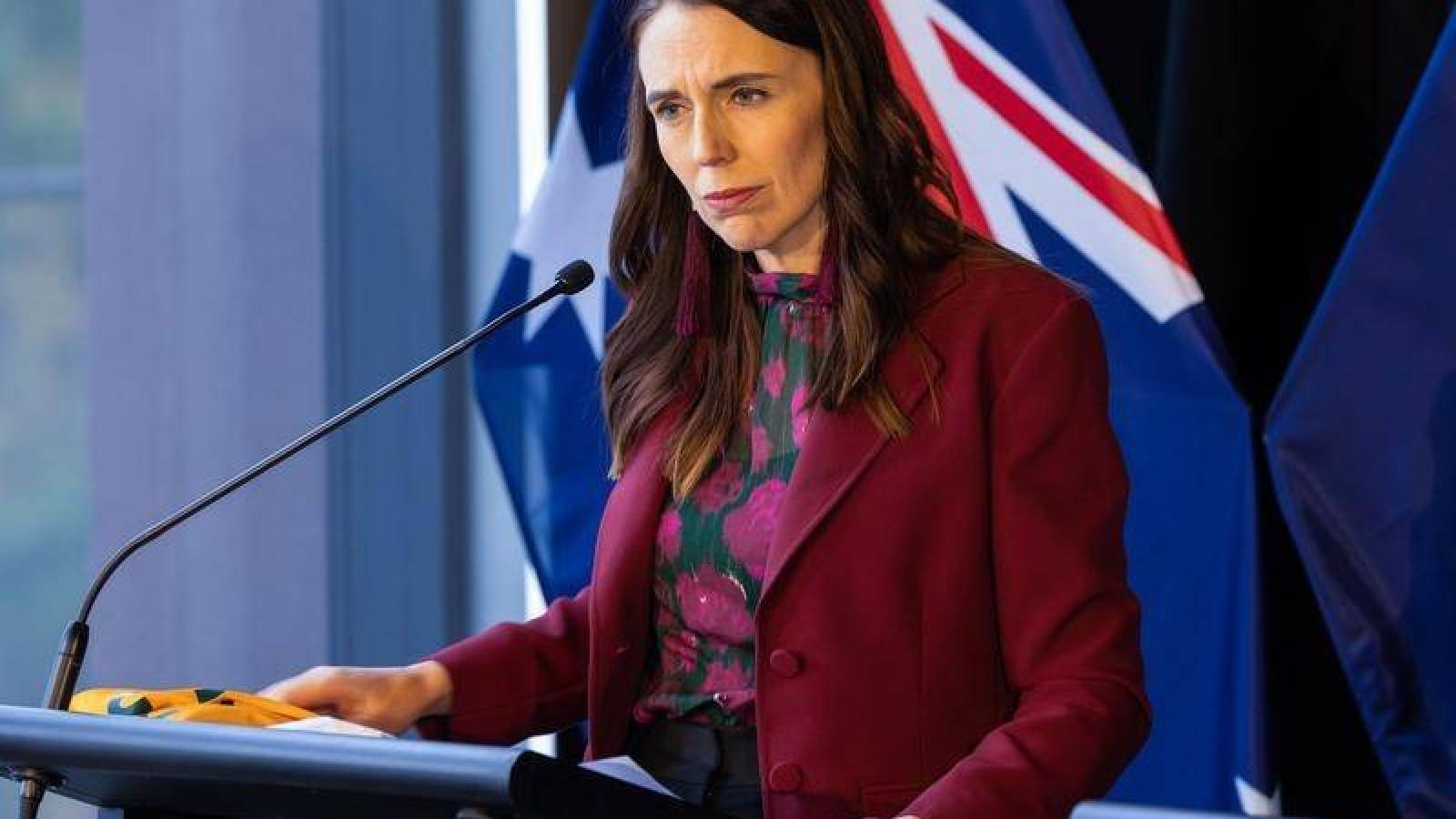 New Zealand tổ chức Hội nghị thượng đỉnh APEC trực tuyến