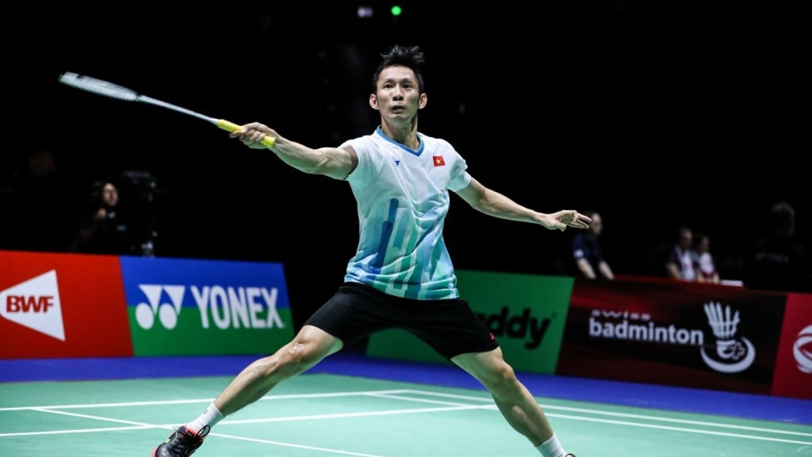 TRỰC TIẾP Olympic Tokyo ngày 25/7: Nguyễn Tiến Minh ra trận, Pháp thắng kịch tính
