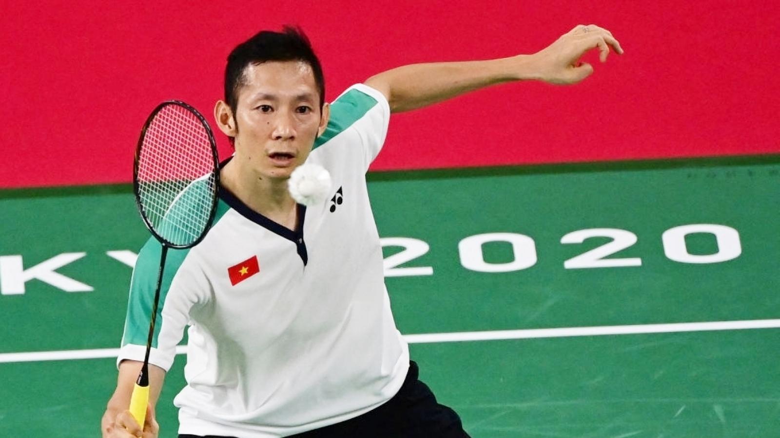Olympic Tokyo 2020 ngày  25/7: Tiến Minh khép lại ngày buồn của Thể thao Việt Nam