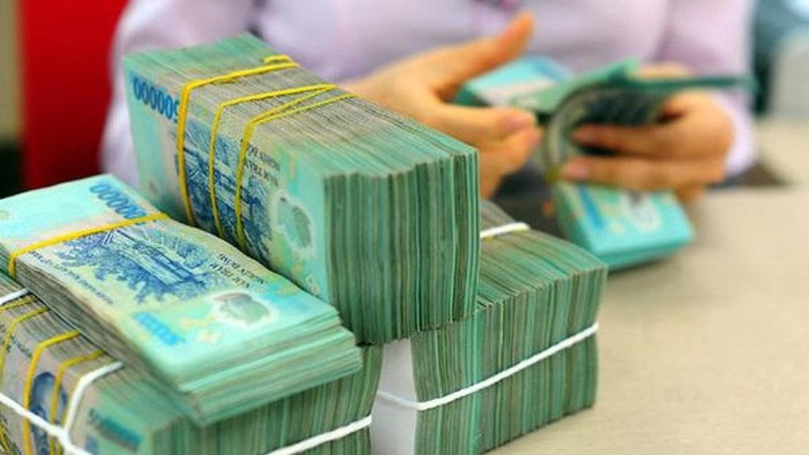Kỳ vọng Ngân hàng Nhà nước nới thêm hạn mức tín dụng vào hai quý cuối năm