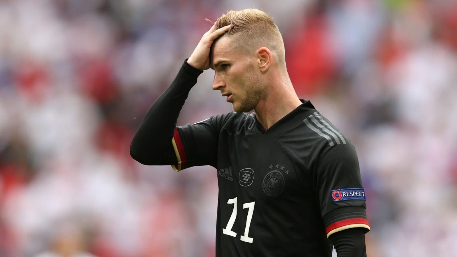 Chuyển nhượng 19/7: Chelsea tính bán Timo Werner, Real Madrid nhắm Dalot
