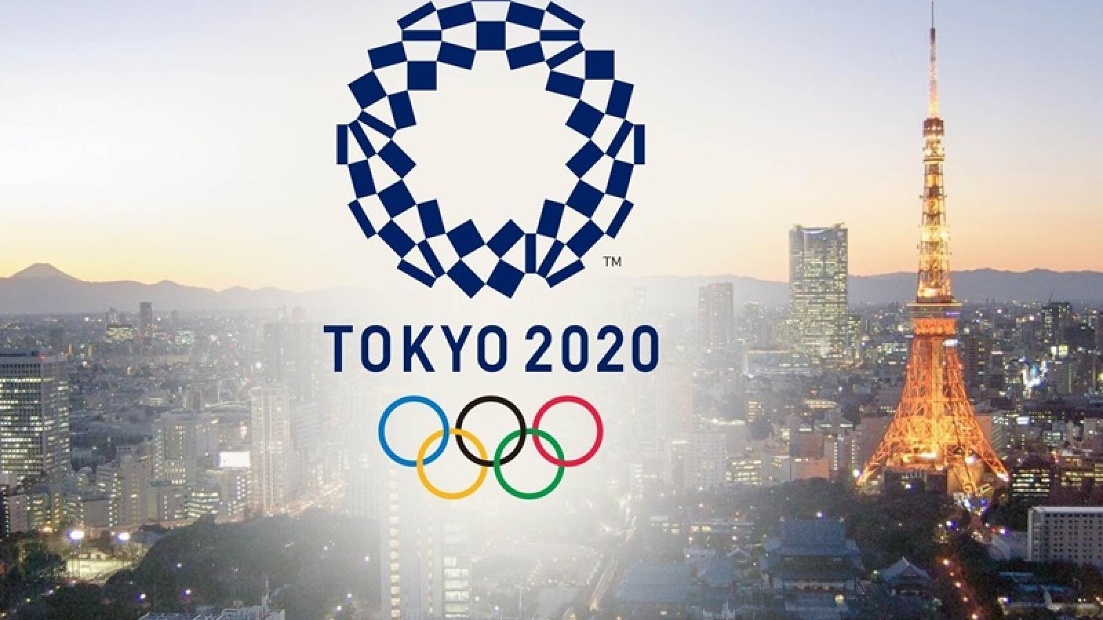 Nhật Bản tái cam kết bảo đảm an toàn cho Olympics Tokyo mùa dịch Covid-19