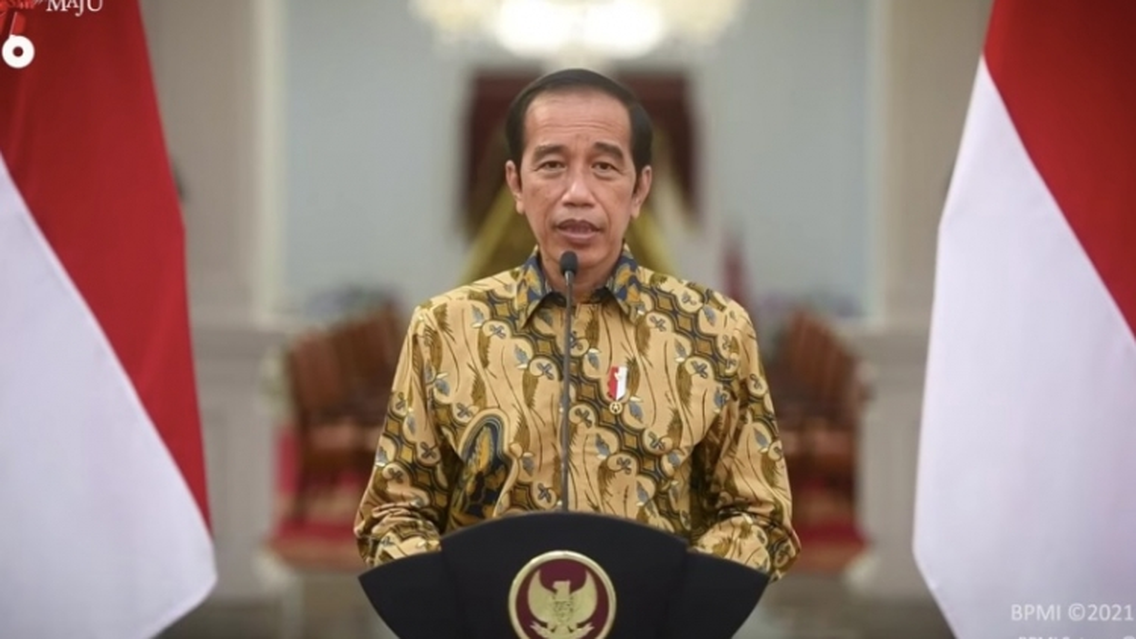 Thêm nhiều người chết do Covid-19, Indonesia kéo dài giới hạn khẩn cấp thêm 1 tuần