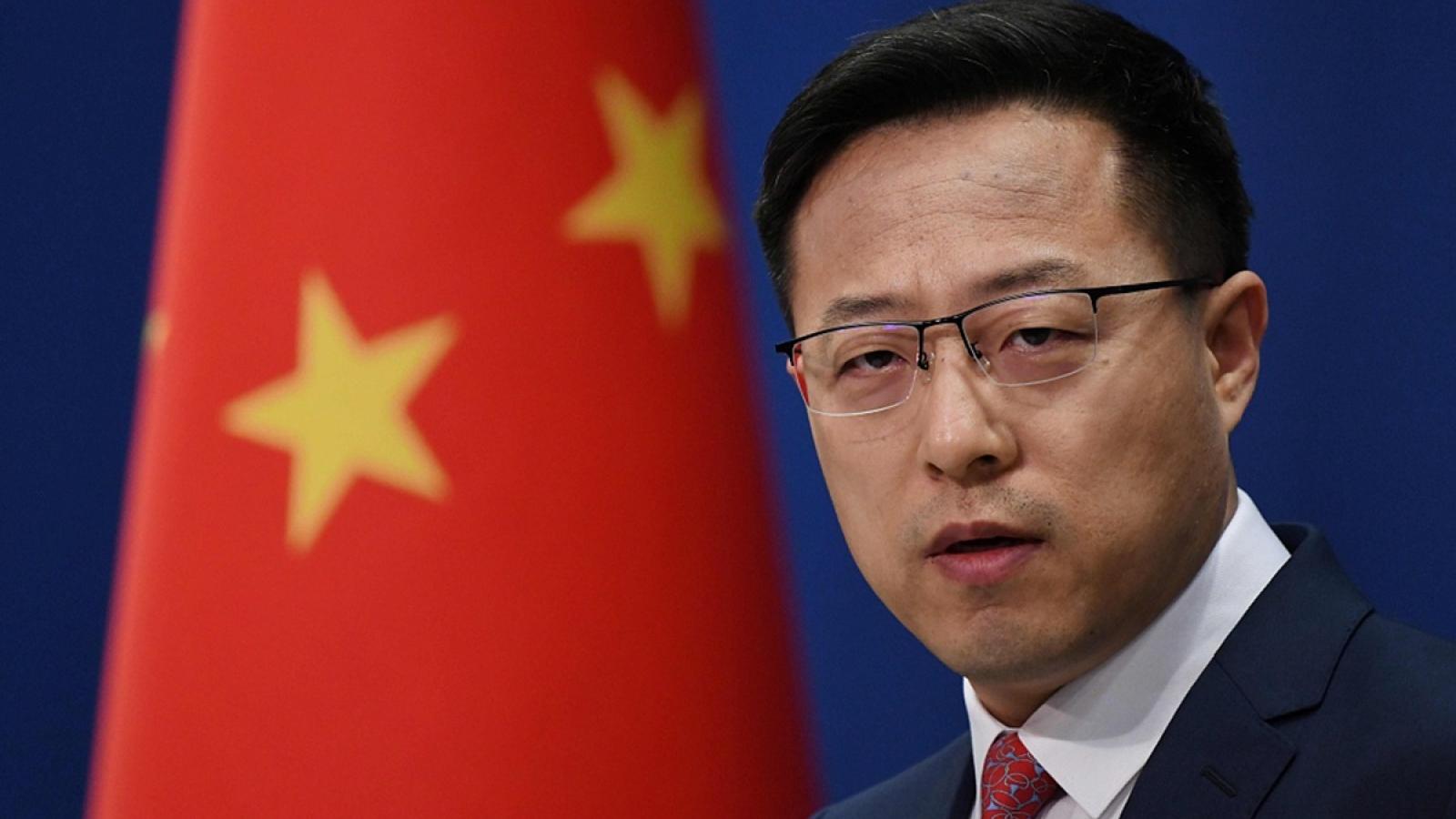 Trung Quốc đề nghị WHO đến Mỹ điều tra nguồn gốc dịch Covid-19