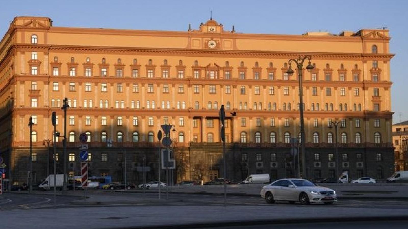 Estonia lên án Nga cố tình dàn dựng chuyện gián điệp để bắt lãnh sự Estonia