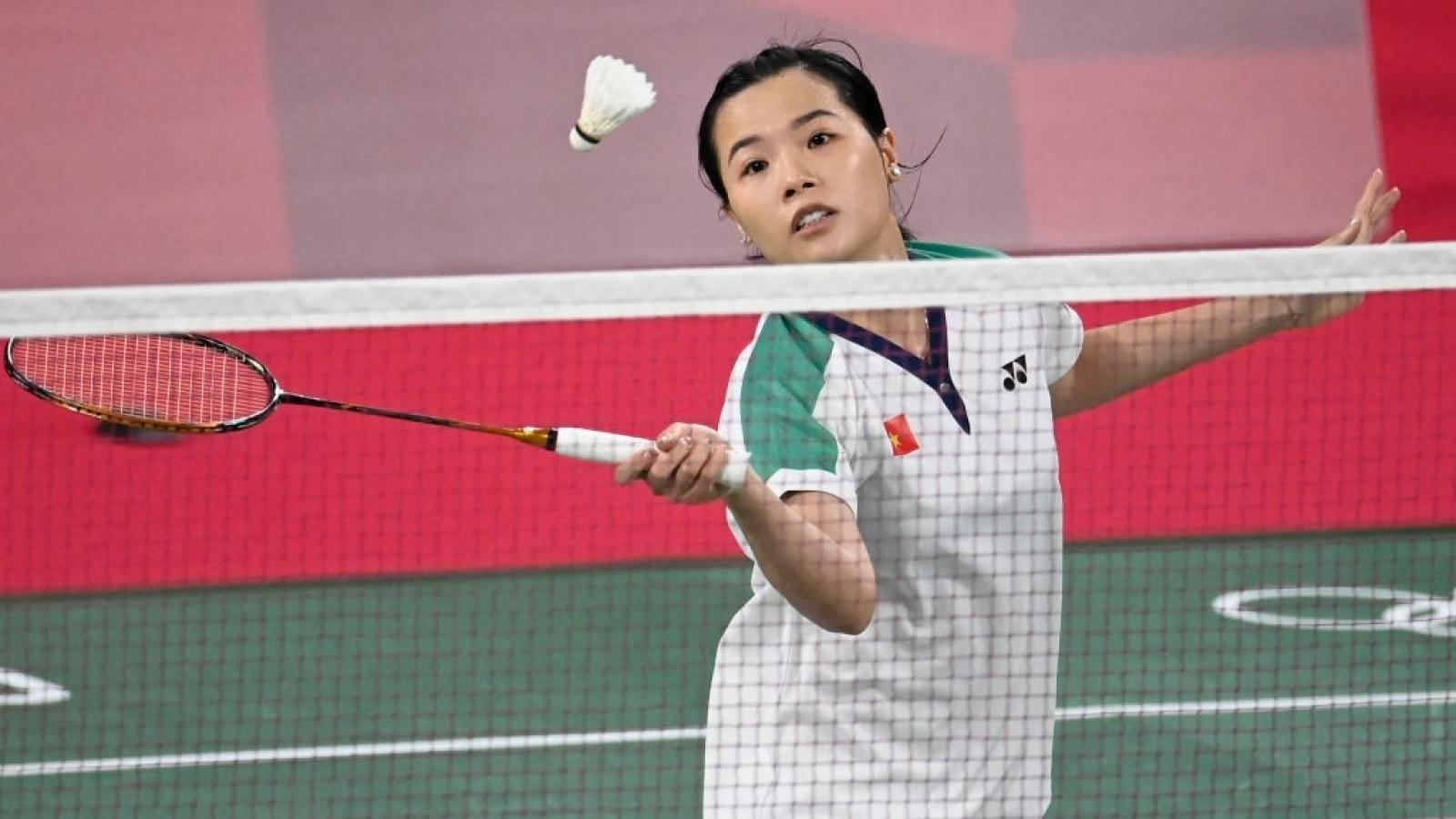 """Trực tiếp thể thao Việt Nam ở Olympic Tokyo ngày 24/7: Thùy Linh """"mở hàng"""" may mắn"""