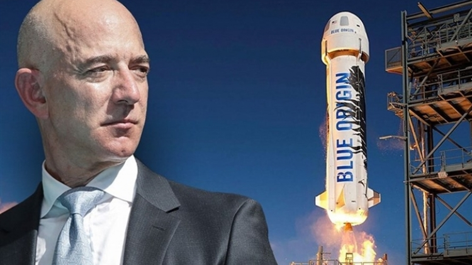 Người giàu nhất thế giới du hành vũ trụ thế nào?