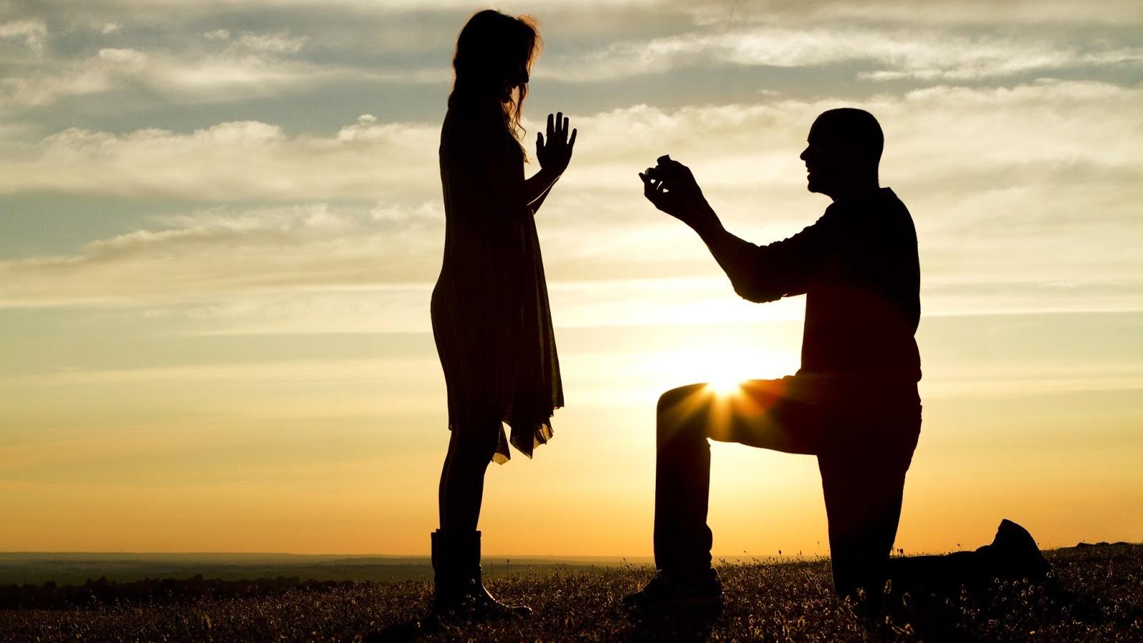 Những cách ngỏ lời cầu hôn ngọt ngào và hiệu quả mà bạn nên thử