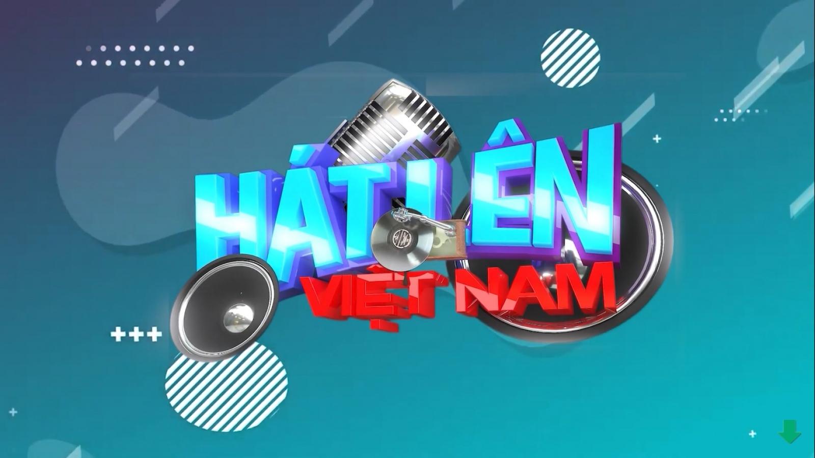 """Gần 700 tác phẩm gửi về dự thi """"Hát lên Việt Nam - Let's sing Viet Nam"""""""