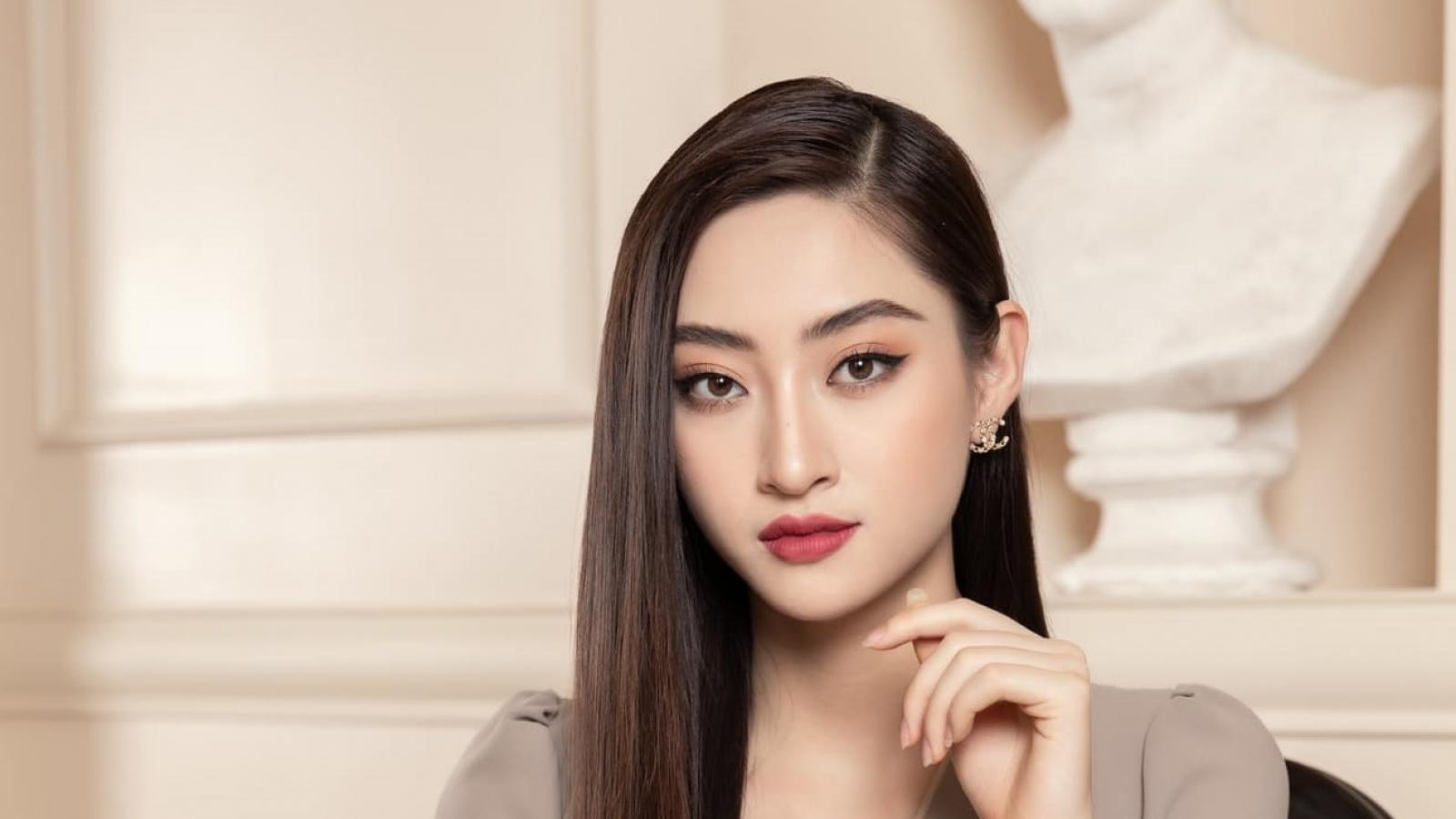 """Hoa hậu Lương Thùy Linh trả lời ấn tượng khi bị hỏi về """"tình yêu đồng giới"""""""