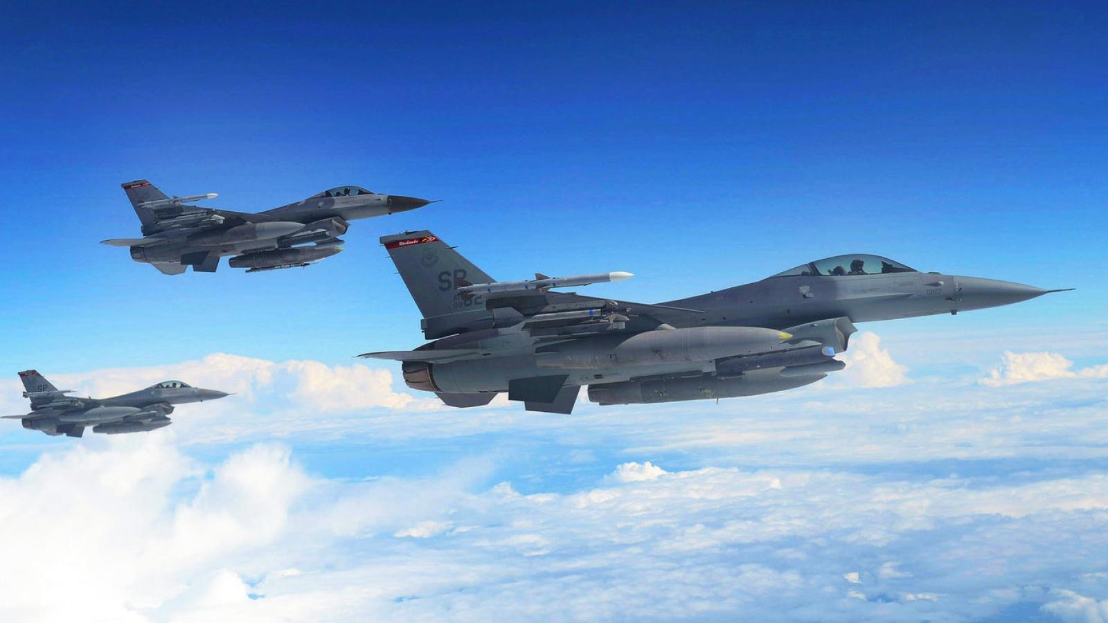 Mỹ lần đầu tiến hành không kích ở Somalia dưới thời Tổng thống Joe Biden