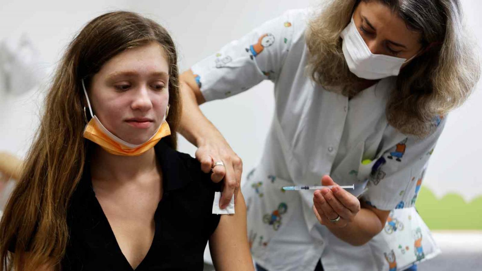 Những câu chuyện thành công về hiệu quả của vaccine Covid-19 trên thế giới
