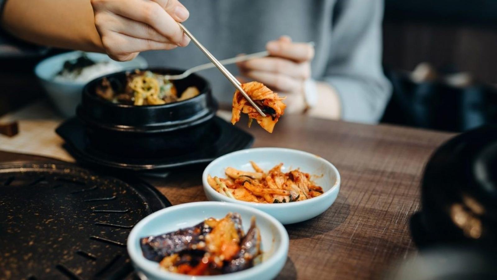 Một món ăn phổ biến có thể giúp hạn chế viêm nhiễm