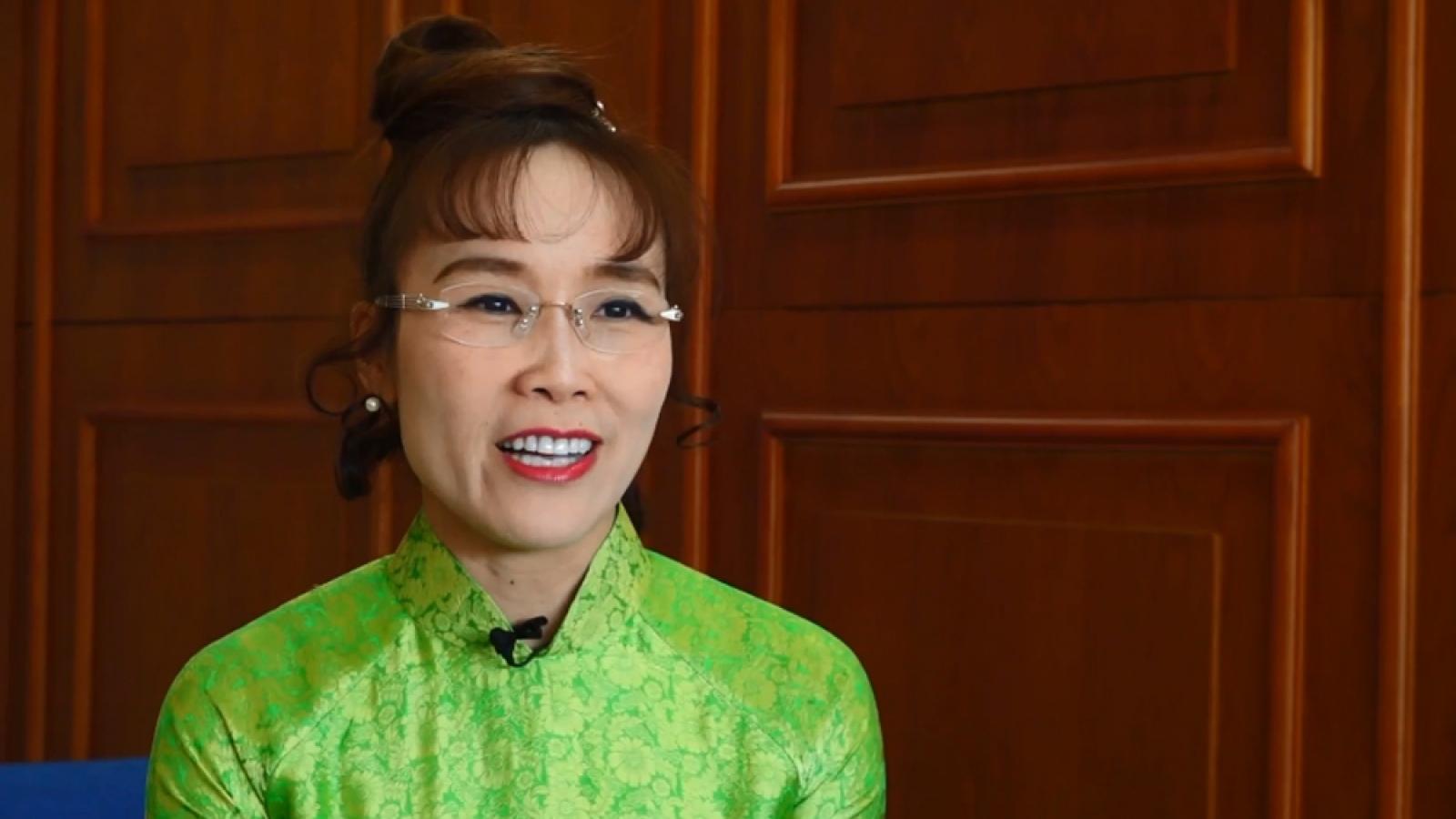 Nữ doanh nhân duy nhất của Việt Nam có tên trong danh sách tỷ phú USD của Forbes