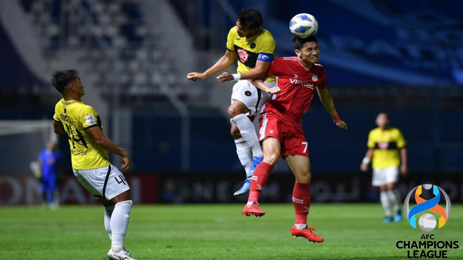 Dự đoán kết quả, đội hình xuất phát trận Viettel FC - Kaya FC