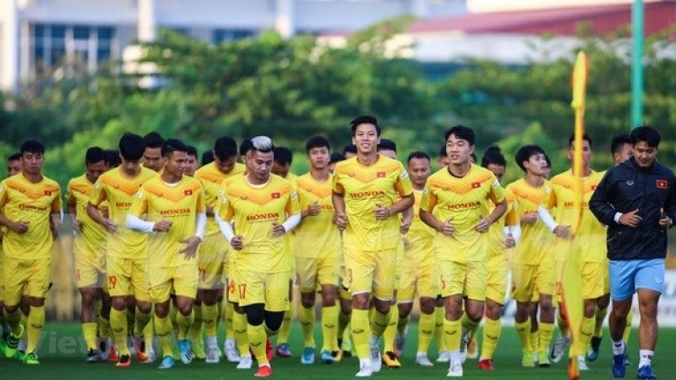 National team to gather in early August in preparation for World Cup qualifiers