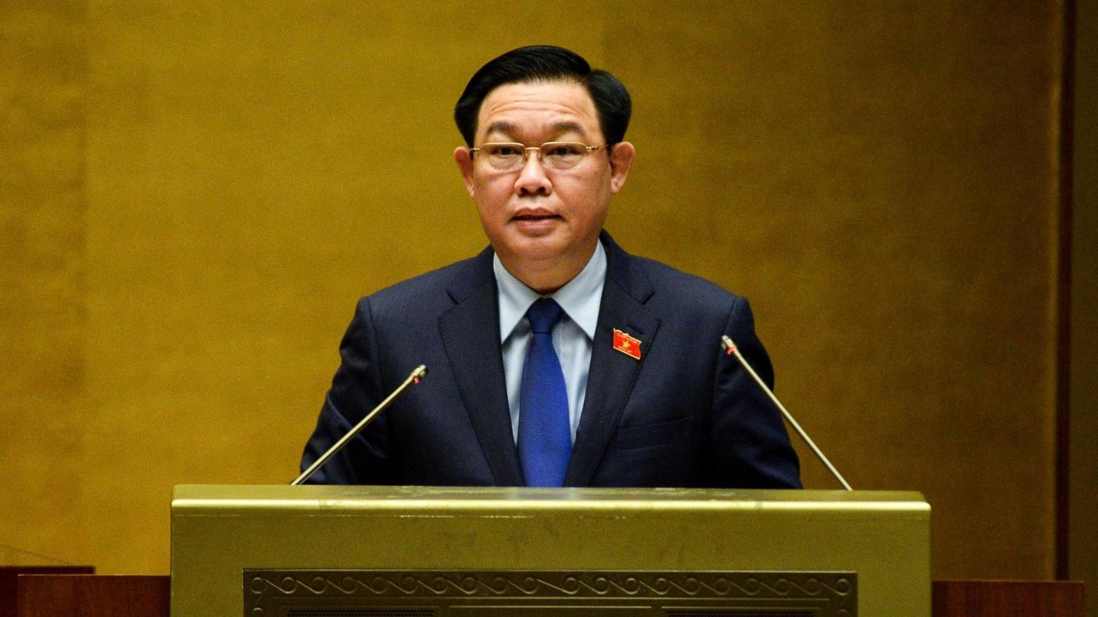 Chủ tịch Quốc hội Cuba gửi thư chúc mừng Chủ tịch Quốc hội Việt Nam