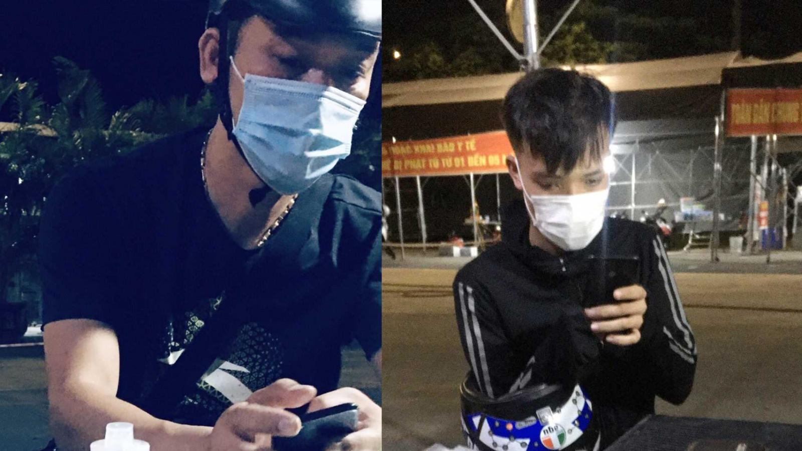 Quảng Ninh: Xử nghiêm đối tượng vượt chốt kiểm soát dịch, chống lực lượng chức năng