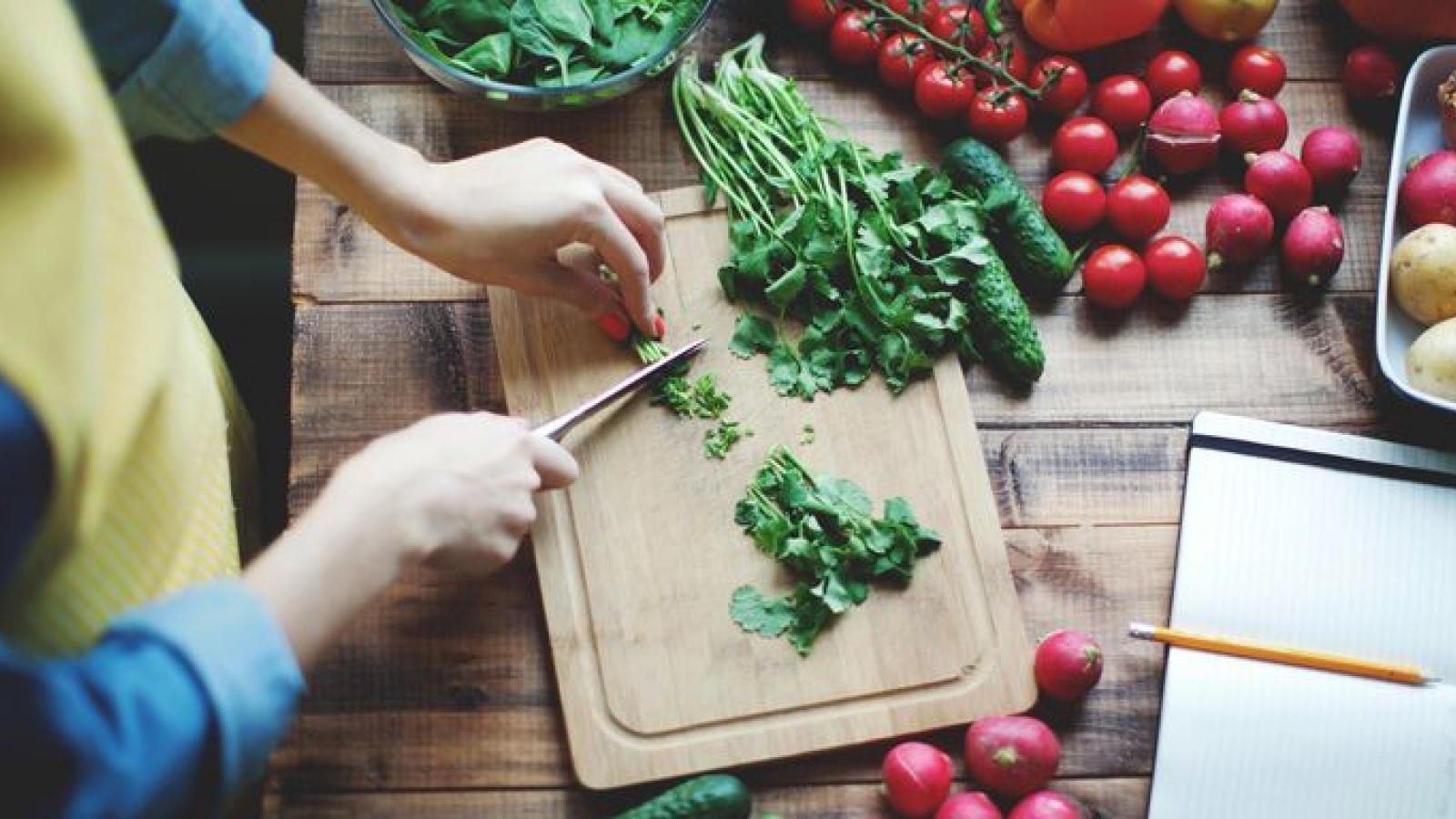8 cách thông minh giúp hạn chế lãng phí thực phẩm
