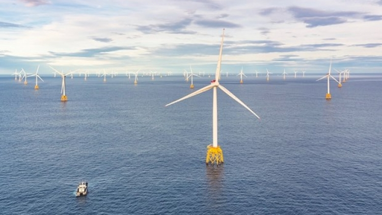 Geographical survey for La Gan offshore power project to be launched