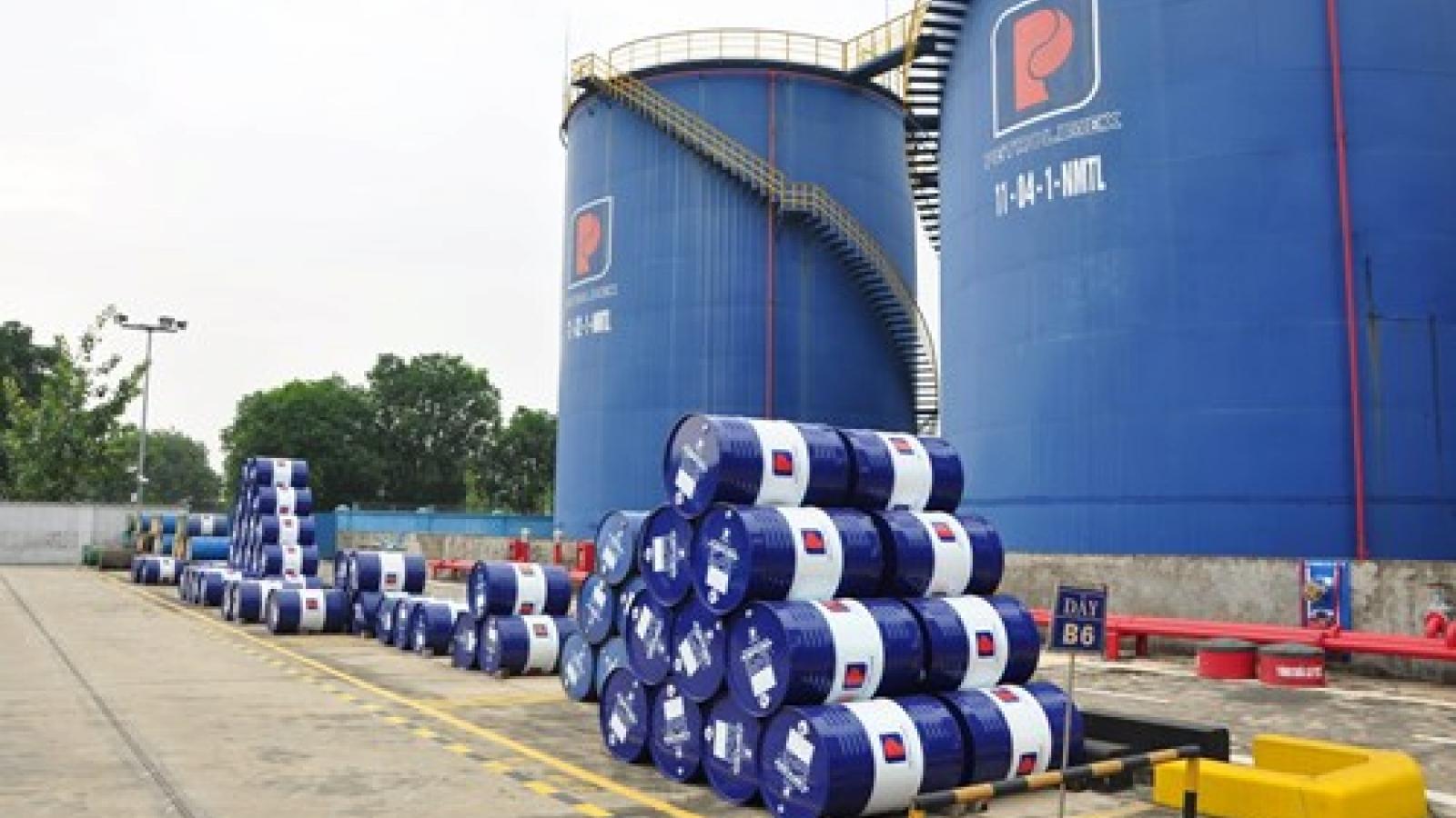Giá xăng, dầu sẽ được điều chỉnh giảm mạnh?