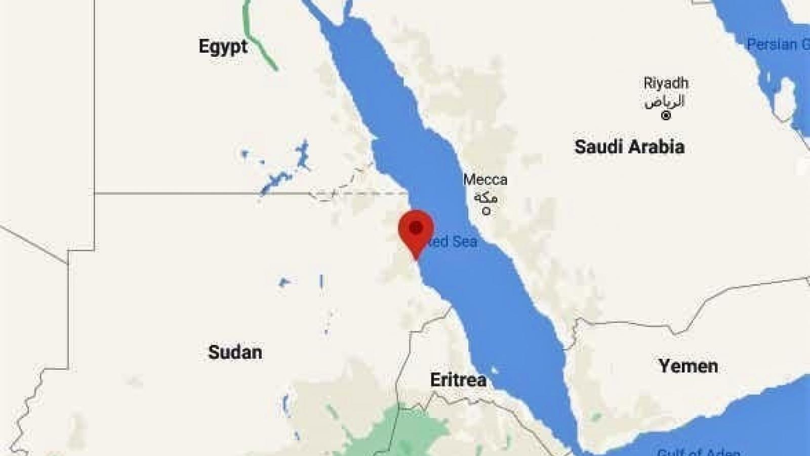 Somaliland có thể là phương án thay thế cho căn cứ hải quân Nga tại Sudan?
