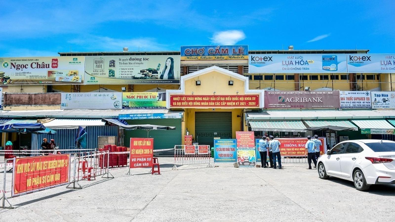 Đà Nẵng đề xuất cấm người dân ra đường  từ 20 giờ hôm trước đến 6 giờ sáng hôm sau