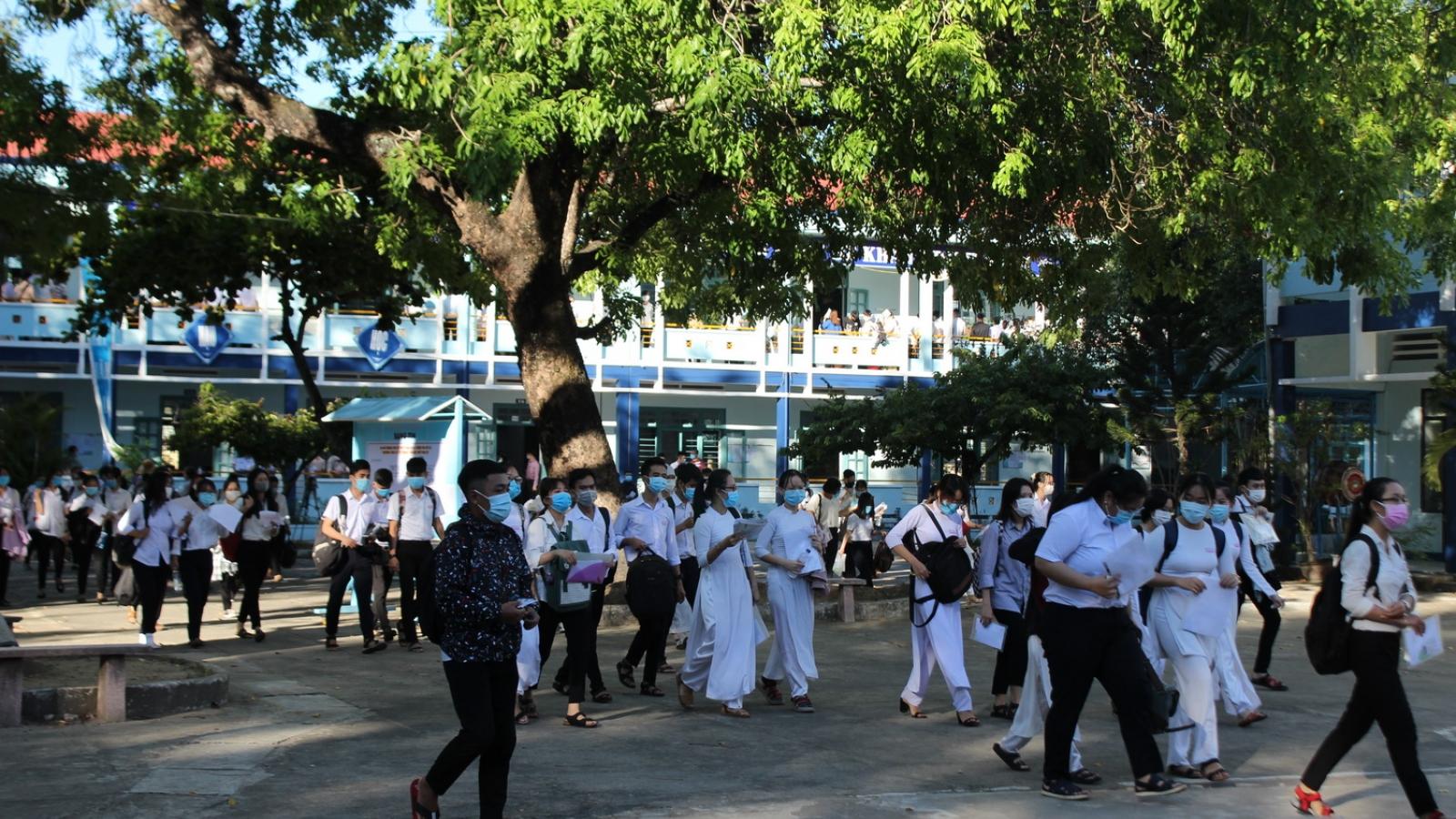 Đà Nẵng miễn 100% học phí năm học 2021-2022 do ảnh hưởng Covid-19