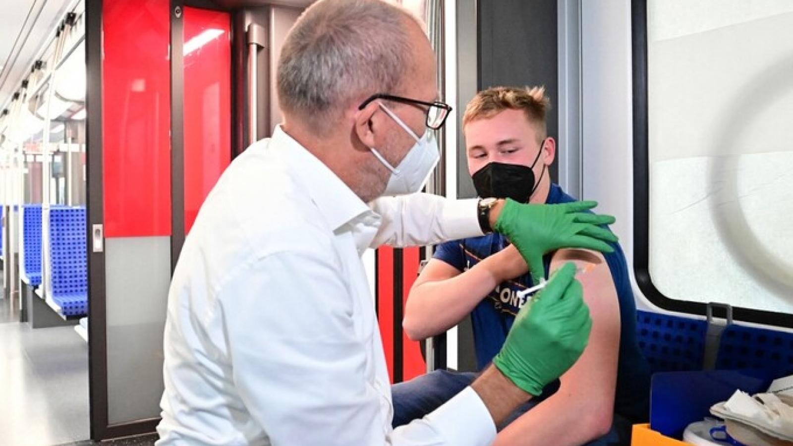 WHO: Châu Âu sẽ có thêm 236.000 người tử vong vì Covid-19 vào cuối năm 2021