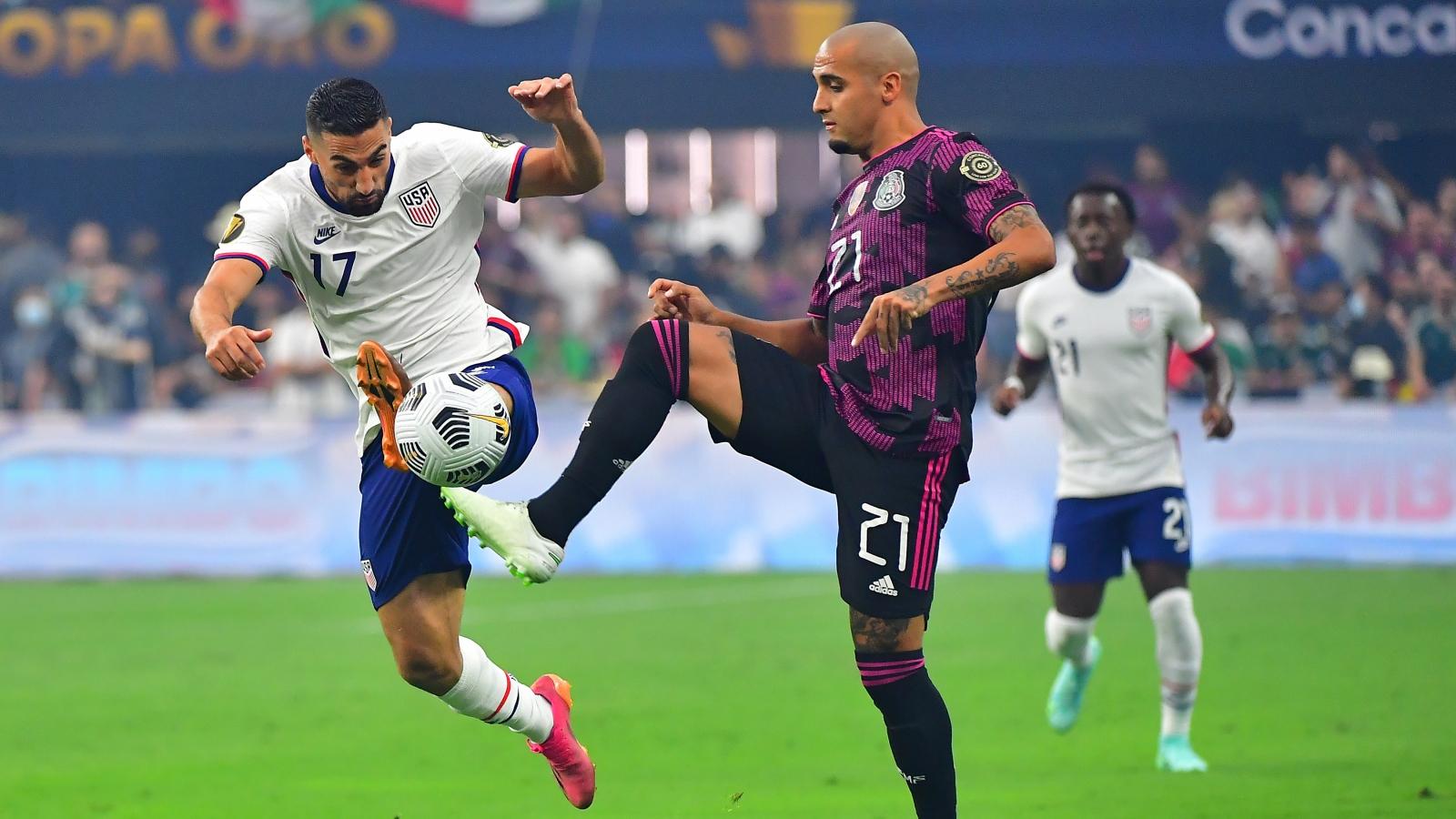 Thắng kịch tính Mexico, Mỹ đăng quang ngôi vô địch Gold Cup 2021