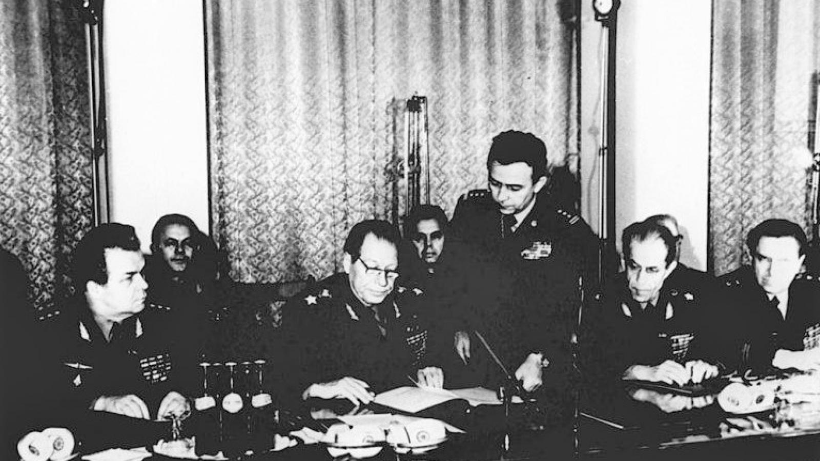 """Công, tội của điệp viên nhị trùng """"thành công nhất trong lịch sử Chiến tranh Lạnh"""""""