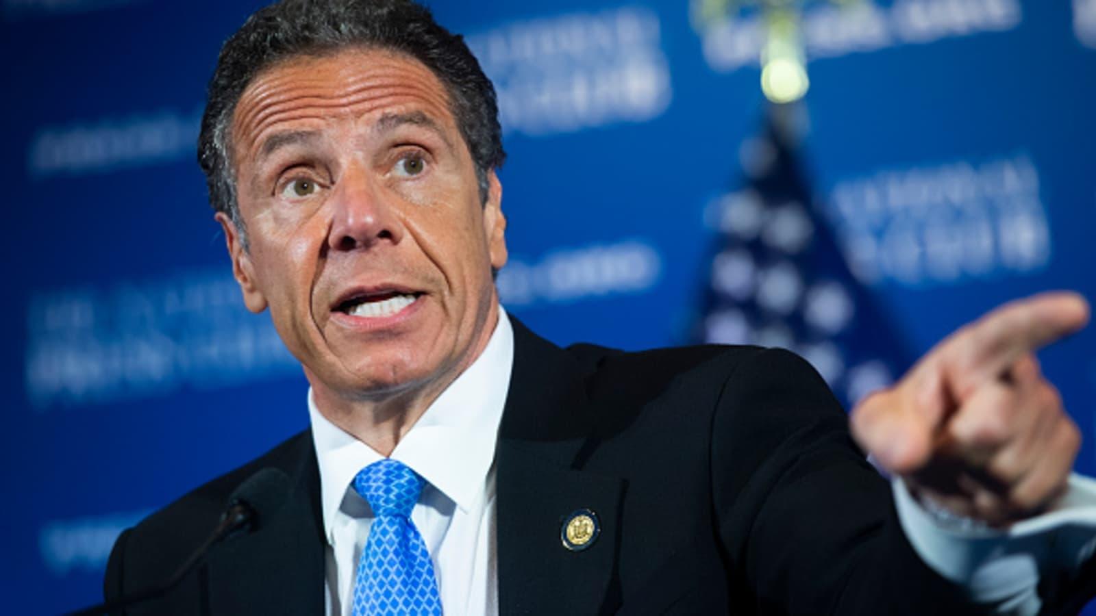 Cuộc điều tra luận tội Thống đốc bang New Yorkquấy rối tình dục sắp tới hồi kết