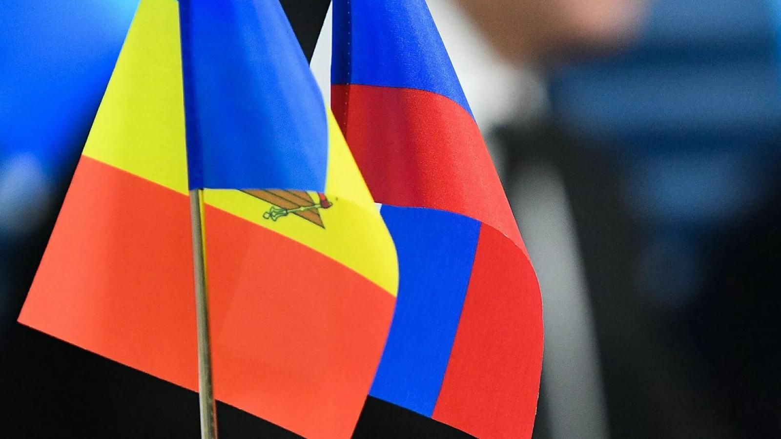 Nga và Moldova đồng ý dỡ bỏ các hạn chế thương mại