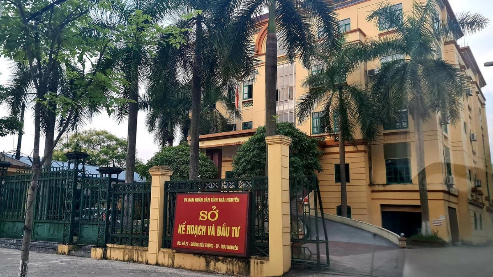 Ủy ban Kiểm tra Tỉnh ủy Thái Nguyên xác minh việc PGĐ Sở bị tố sàm sỡ nhân viên