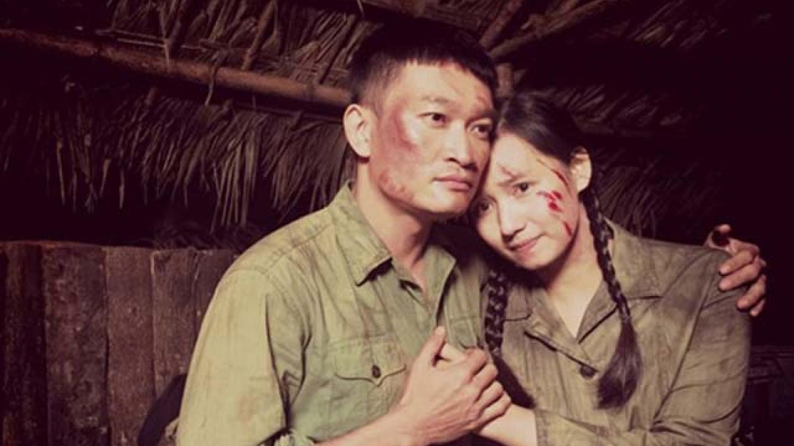 Làm phim về chiến tranh cách mạng cần tài năng, tình yêu và sự tận tâm