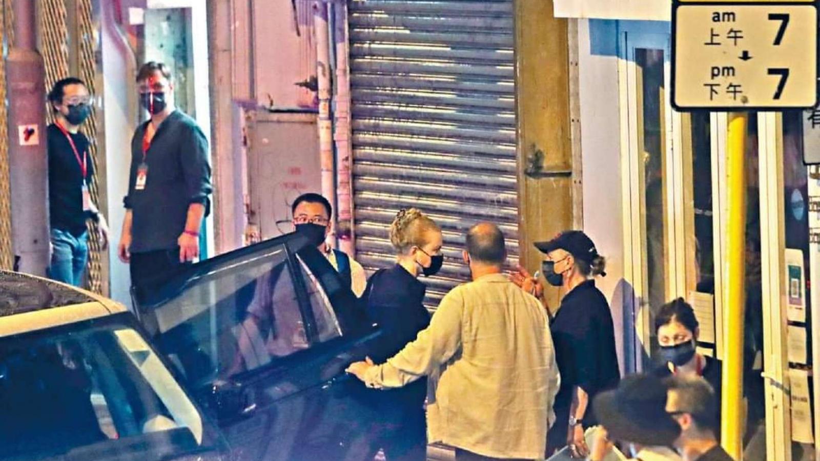 """Nicole Kidman gây tranh cãi vì được nhận """"đặc quyền"""" tại Hong Kong (Trung Quốc)"""