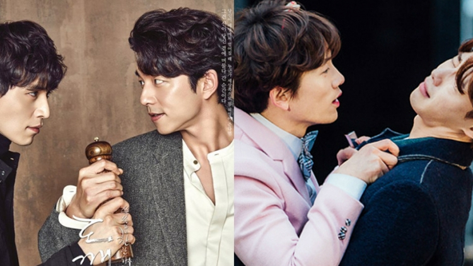 Ji Sung - Park Seo Joon và những cặp sao nam ăn ý trên màn ảnh Hàn Quốc