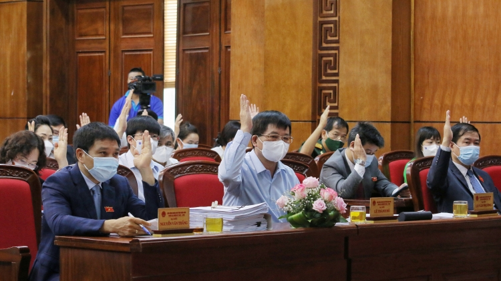 HĐND tỉnh Điện Biên thông qua mức giá dịch vụ xét nghiệm sàng lọc SARS-CoV-2