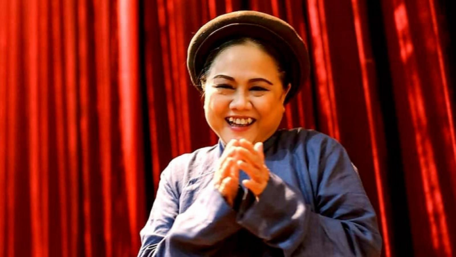 Bộ Văn hóa trả lời việc xét tặng danh hiệu NSƯT cho nghệ sĩ Ái Như