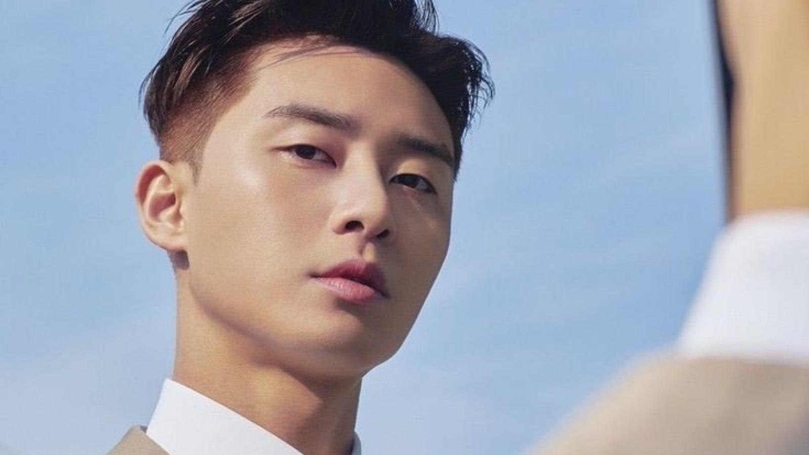 """Park Seo Joon: Từ """"ông hoàng rom-com"""" màn ảnh Hàn Quốc đến siêu anh hùng Marvel"""